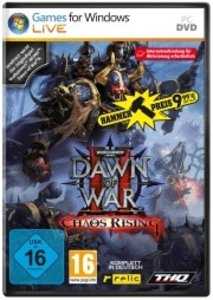 Dawn of War 2: Chaos Rising (PC) (Hammerpreis)