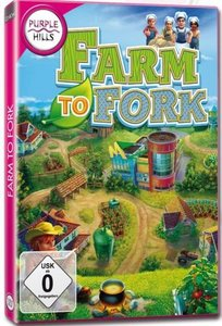 Purple Hills: Farm to Fork