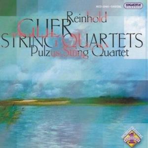 Streichquartette 1 und 2