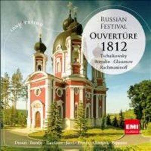 Ouvertüre 1812: Russ.Festival