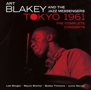 Tokyo 1961 The Complete Concerts