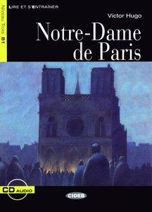 Notre-Dame de Paris/Mat. m. CD