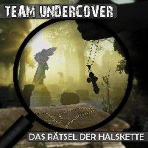 Team Undercover 2: Das Rätsel der Halskette