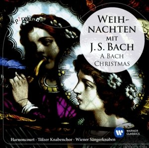 Weihnachten Mit J.S.Bach-A Bach Christmas