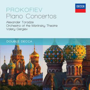 Klavierkonzerte 1-5