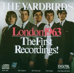 London 63-The Firsr Recordings