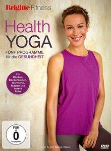 Health Yoga - Fünf Programme für die Gesundheit