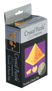 HCM 3002 - Crystal Puzzle: Pyramide