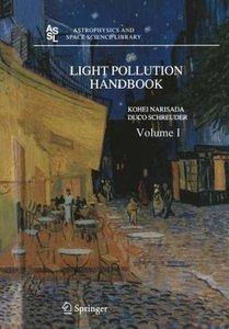 Light Pollution Handbook