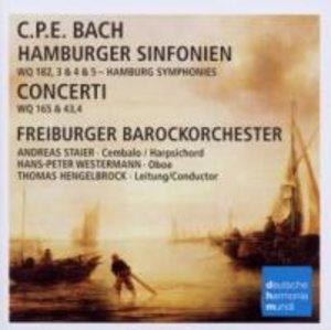 Hamburger Sinfonien & Concerti