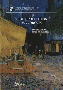 Light Pollution Handbook