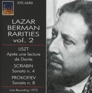 Berman-Raritäten vol.2