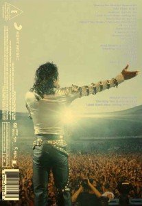 Michael Jackson Live At Wembley 7.16.1988