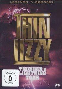 Thunder & Lightning Tour