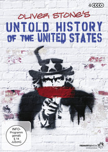 Oliver Stones Untold History of the United States