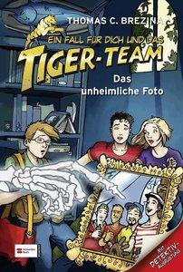 Ein Fall für dich und das Tiger-Team 35. Das unheimliche Foto