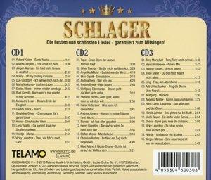 Wunschkonzert Schlager