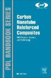Carbon Nanotube Reinforced Composites