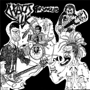 Total Chaos-The Singles Collectio