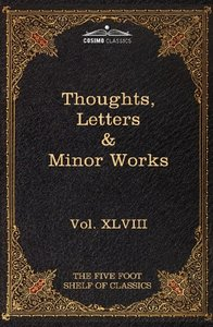 Thoughts, Letters & Minor Works