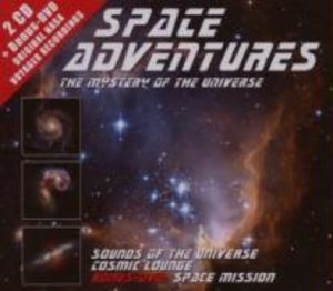 Space Adventures-Cosmic Lounge
