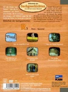 (R2)Rom-Spezial
