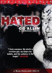 Hated: Special Edition