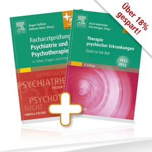 Psychiatrie Advanced Paket