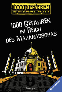 1000 Gefahren im Reich des Maharadschas