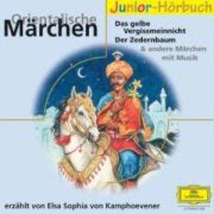 Orientalische Märchen. 2 CDs