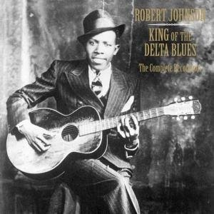 King Of The Delta Blues-Complete
