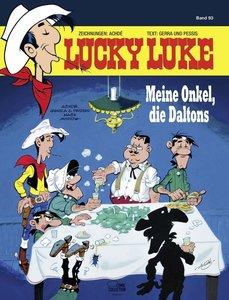 Lucky Luke 93