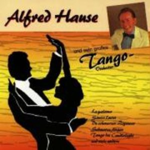Tango-Orc.Alfred Hause