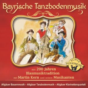 Bayrische Tanzbodenmusik