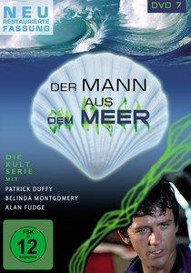 Der Mann Aus Dem Meer DVD 7 (2 Folgen)