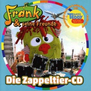 Die Zappeltier-CD