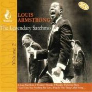 Louis Armstrong Vol.2