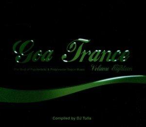 Goa Trance Vol.18