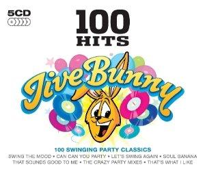 100 Hits-Jive Bunny