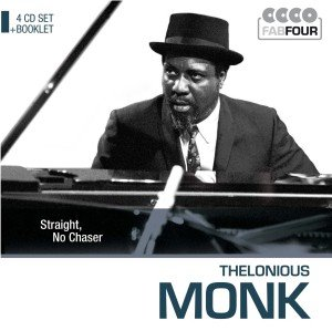 Monk: Straight,No Chaser
