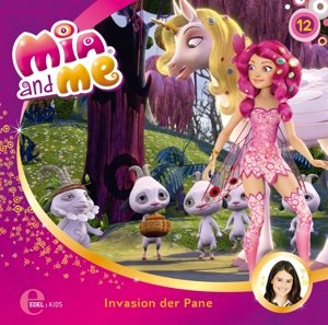 (12)Original HSP z.TV-Serie-Invasion Der Pane
