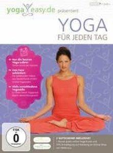 Yoga Easy - Yoga für jeden Tag