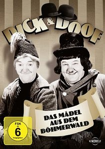 Dick & Doof - Das Mädel aus dem Böhmerwald