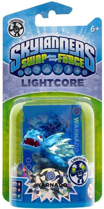 Skylanders Swap Force - WARNADO (Single Character) Light Core - zum Schließen ins Bild klicken