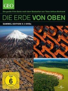 Erde von Oben Geo Edition-Sammeleditio