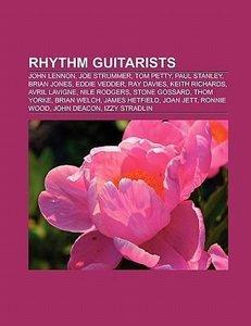 Rhythm guitarists