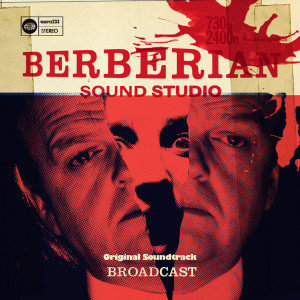 Berberian Sound Studio (LP+MP3)