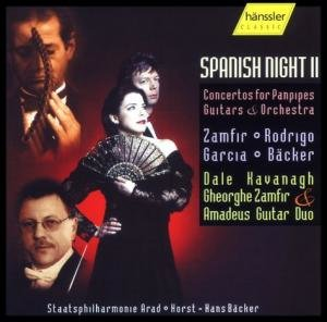 Spanish Night II