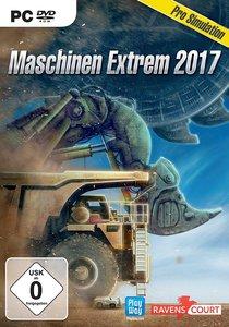 Maschinen Extrem 2017