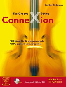 The Groove String ConneXion